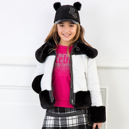 Куртка Mayoral 7423-2