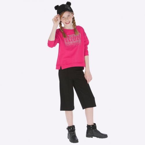 Брюки для девочки-подростка Mayoral 7505-54
