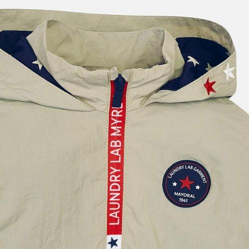 Куртка для мальчика Mayoral 3434-30