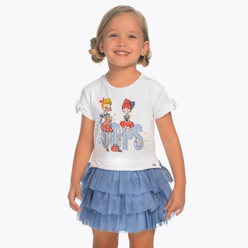Платье Mayoral 3939-29