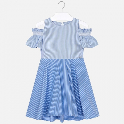 Платье Mayoral 6936-2