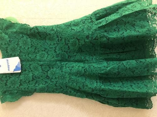 Платье Mayoral 3934-76