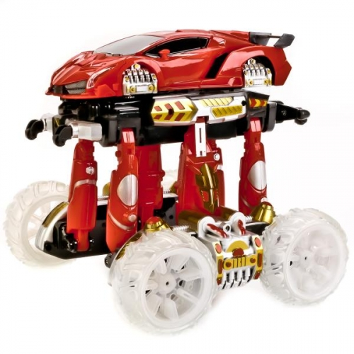 Робот-трансформер  р/у 9808-AA9