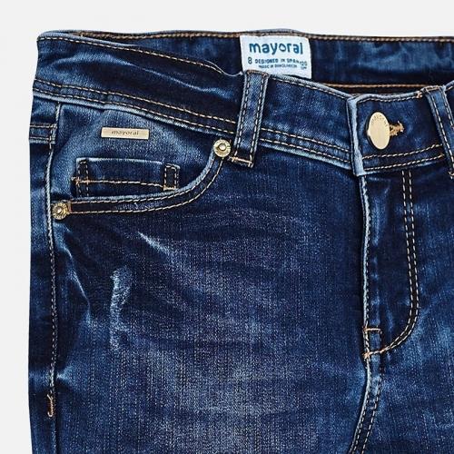 Брюки джинсы Mayoral 556-27