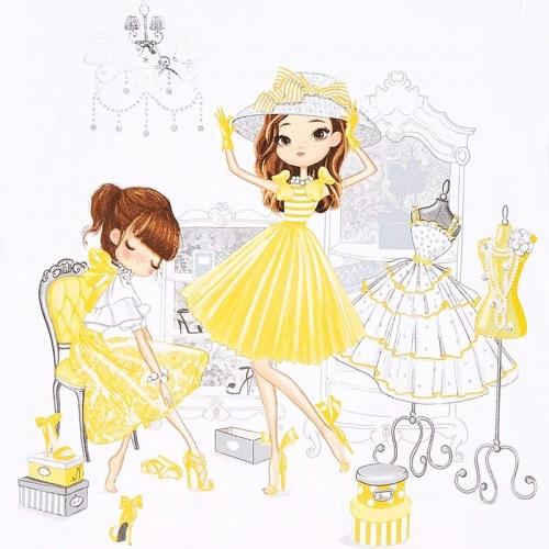 Платье Mayoral 3945-77
