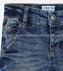 Брюки для мальчика Mayoral 4522-30