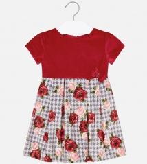Платье Mayoral 4921-22