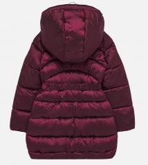 К-КТ: Пальто, ремень Mayoral 7419-57