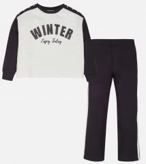 К-КТ: Пуловер, брюки Mayoral 7802-66