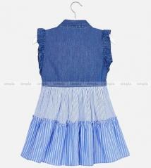 Платье Mayoral 3937-5