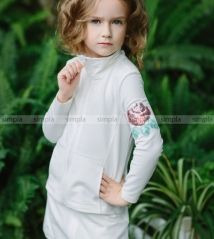 Юбка Duwali, молочный
