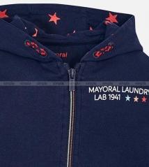 Куртка для мальчика Mayoral 3429-15