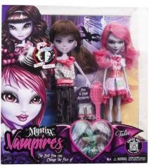 Кукла Mistixx Vampires Talin