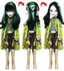 Кукла Mistixx Grimm Kalani