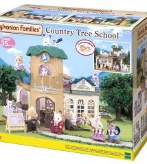 Sylvanian Families Лесная школа