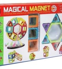 Конструктор Magical Magnet HINBIDA 52 детали
